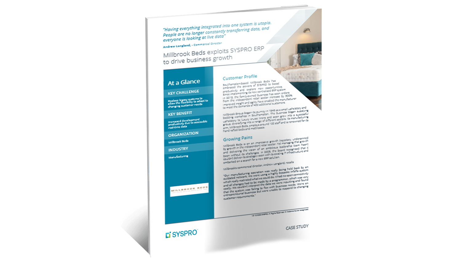 SYSPRO-ERP-software-system-millbrook-beds-success-story