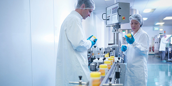 medical devices manufacturing - SYSPRO-ERP-software-system