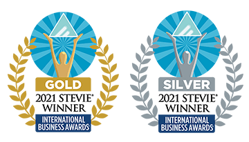 stevie-awards-2021 - SYSPRO - ERP - software - system